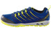 Columbia Ventrailia Razor Shoes Men OutDry super blue / black